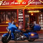 LES AMIS DE GEORGES RESTAURANT SPECTACLE